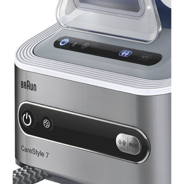 Braun IS7143WH